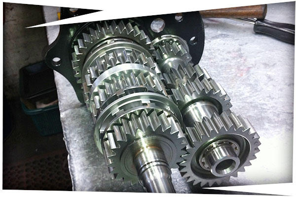what we do performance transmissions ltd leading performance Traxxas Slash Gearbox Rebuild Kit gearbox rebuild services